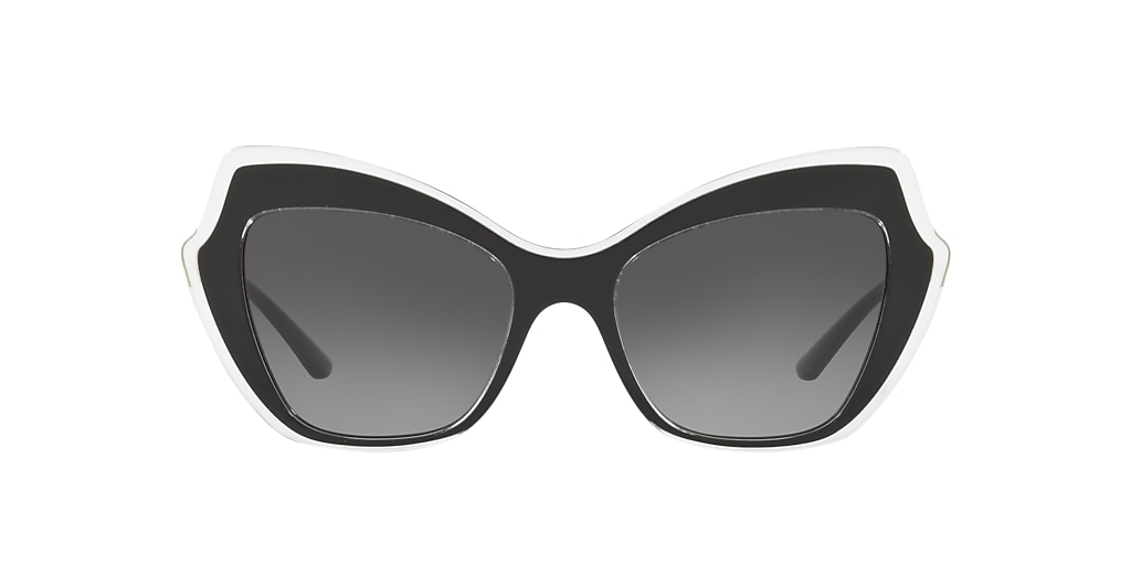 Black DG4361 Grey-Black  52