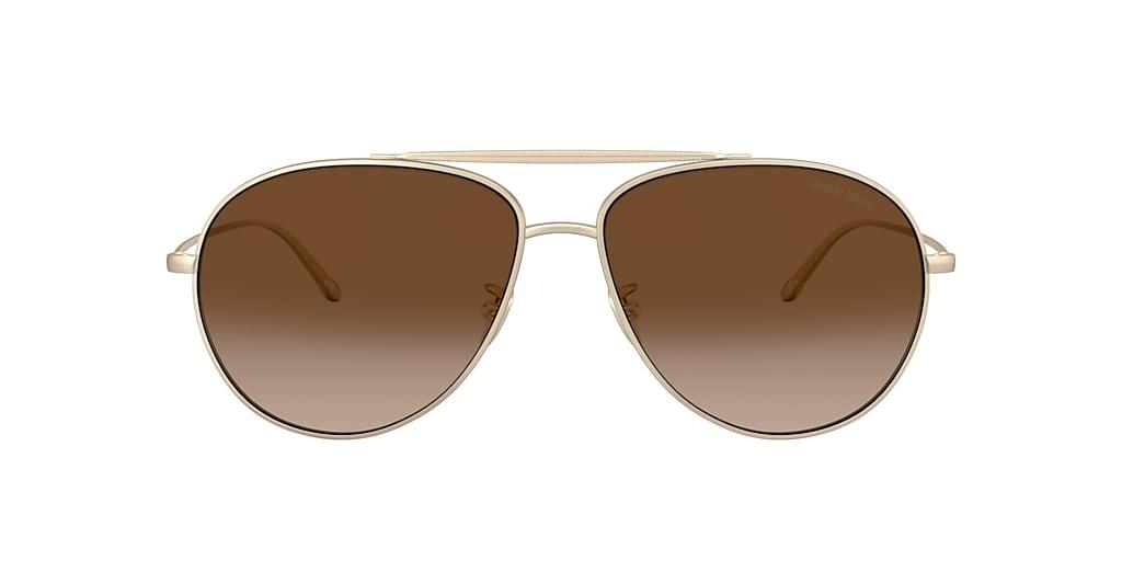 Bronze-Copper AR6093 Brown  61