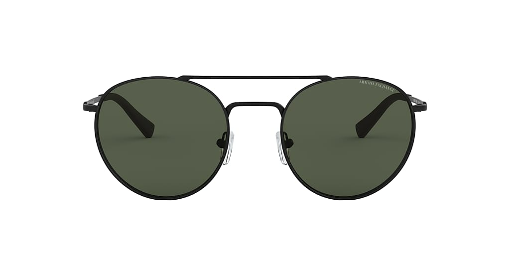 Matte Black AX2028S Green  53