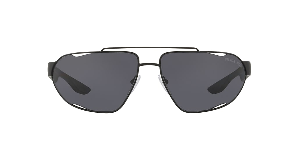 Black PS 56US Grey-Black  66