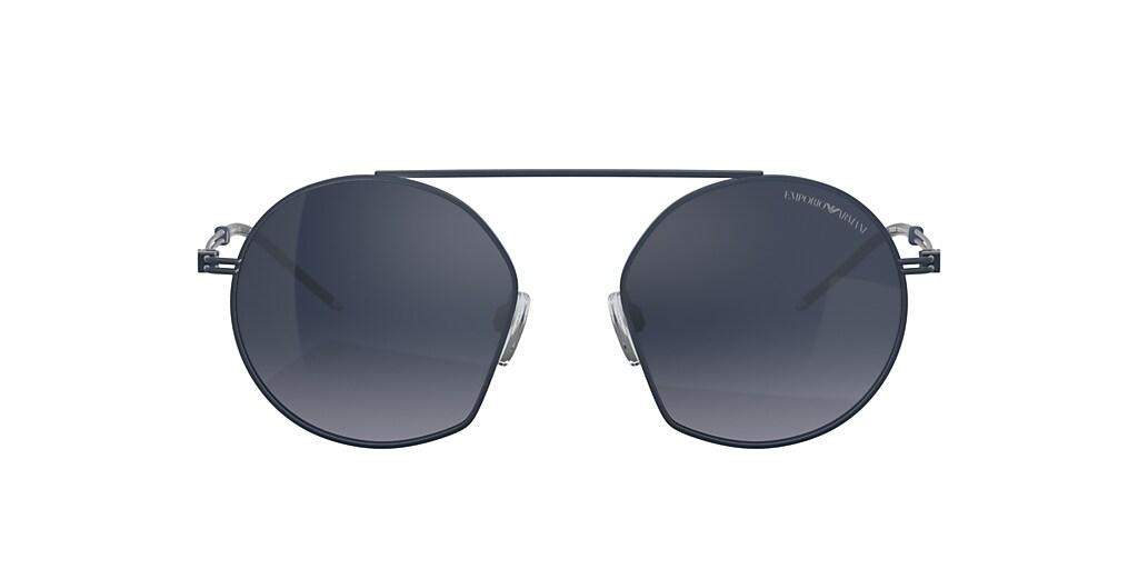 Blue EA2078 Grey-Black  50