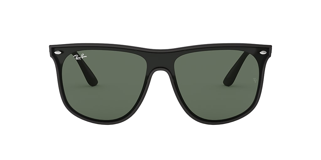 Black RB4447N BLAZE Green  01