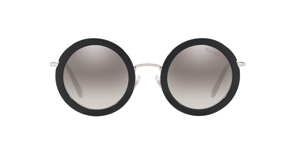 Noir MU 59US Grey-Black  48