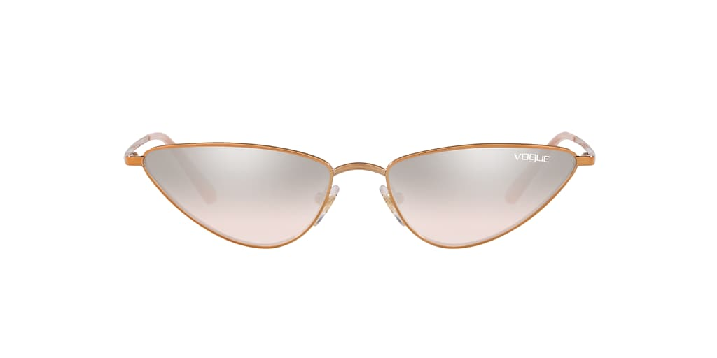 Pink VO4138S Gigi Hadid x Vogue Eyewear Brown  56