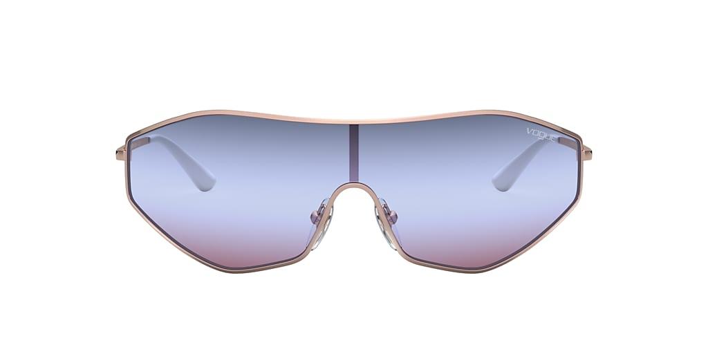 Rosa VO4137S Gigi Hadid x Vogue Eyewear Azul  01