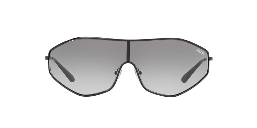 Black VO4137S Gigi Hadid x Vogue Eyewear Grey-Black  01