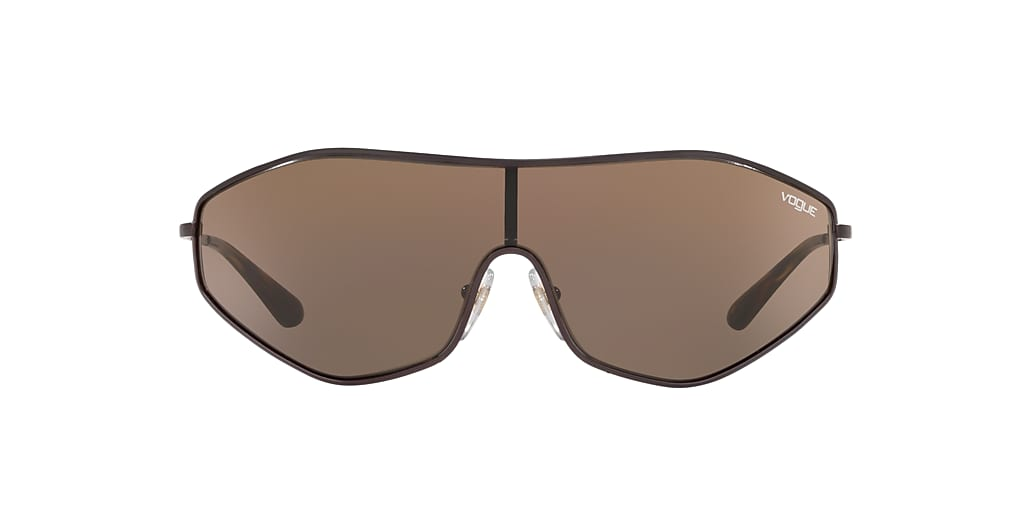 Brown VO4137S Gigi Hadid x Vogue Eyewear Brown  01