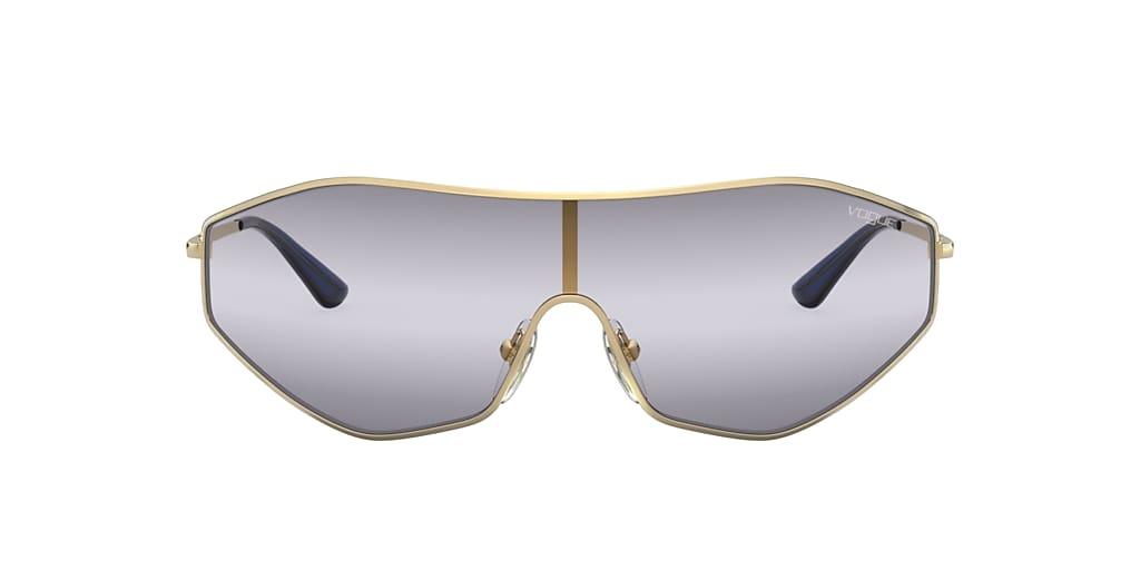 Or VO4137S Gigi Hadid x Vogue Eyewear Rose  01