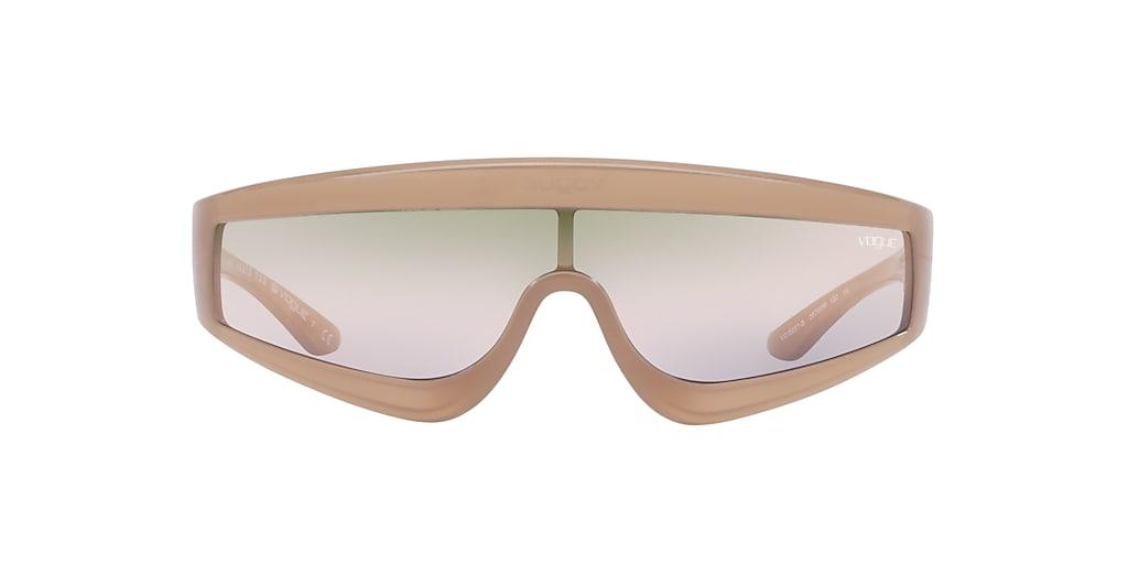 Gris VO5257S Gigi Hadid x Vogue Eyewear Rose  01