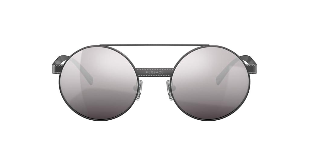 Black VE2210 Silver  52