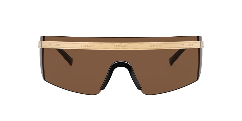 Gold VE2208 Brown  01