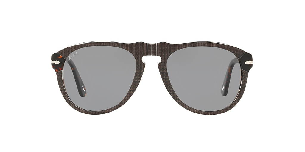 Grey PO0649 Grey-Black  54