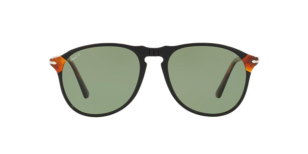 Black PO6649SM Green  55