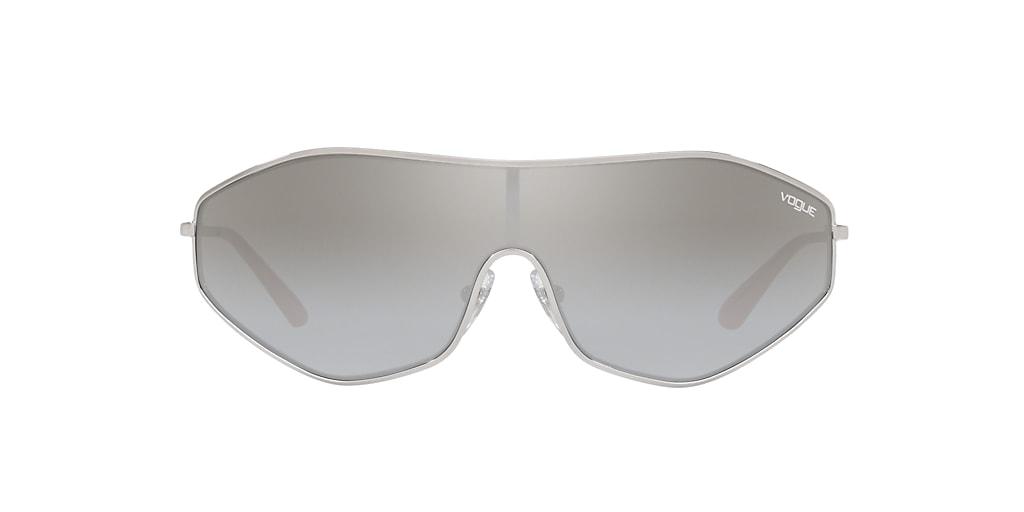 Silver VO4137S Gigi Hadid x Vogue Eyewear Silver  01