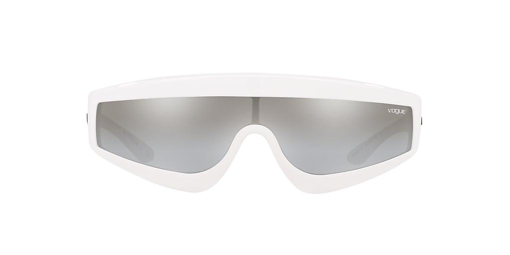 Blanco VO5257S Gigi Hadid x Vogue Eyewear Plata  01