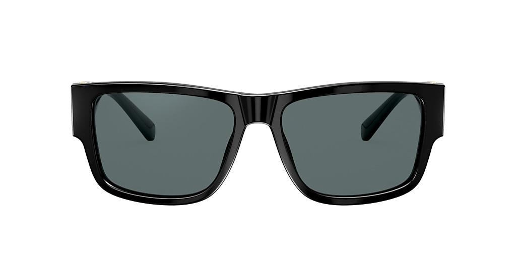 Black VE4369 Grey-Black  FA