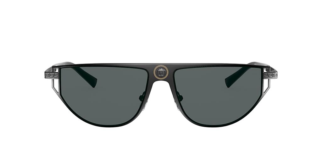 Black VE2213 Grey-Black  FA