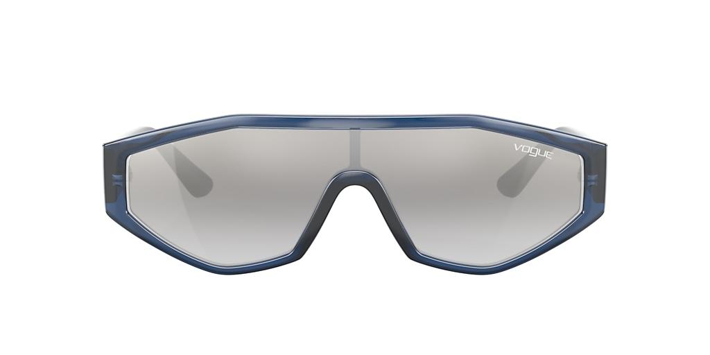 Azul VO5284S Gigi Hadid x Vogue Eyewear Plata  01