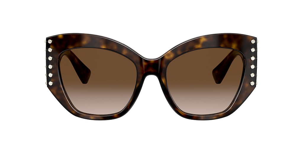 Tortoise VA4056 Brown  54