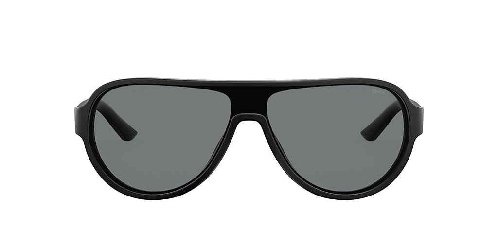 Noir opaque SH5026 Gris-Noir  FA