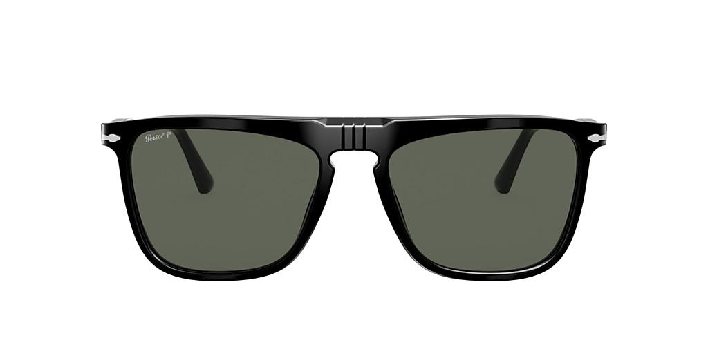 Black PO3225S Green  18