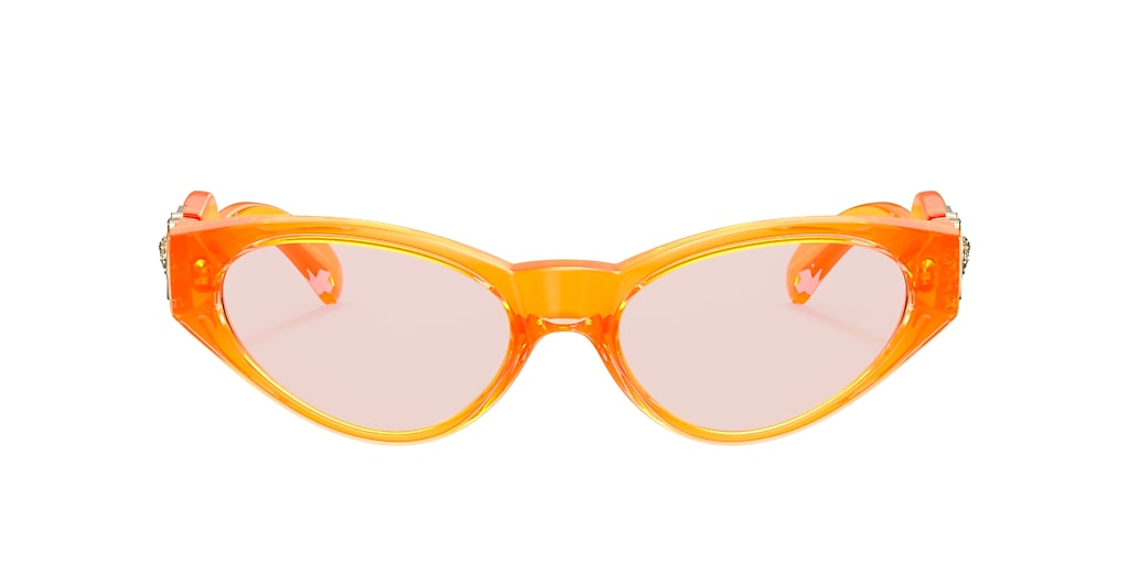Tortoise VE4373 Orange  54