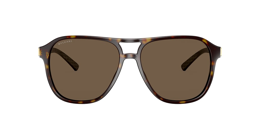 Black BV7034 Diagono Brown  57