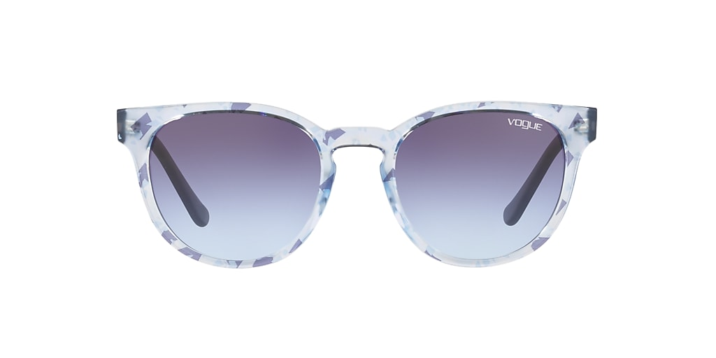 Blue VO5271S Violet