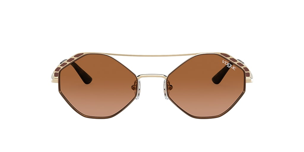 Brown VO4134S Brown  53