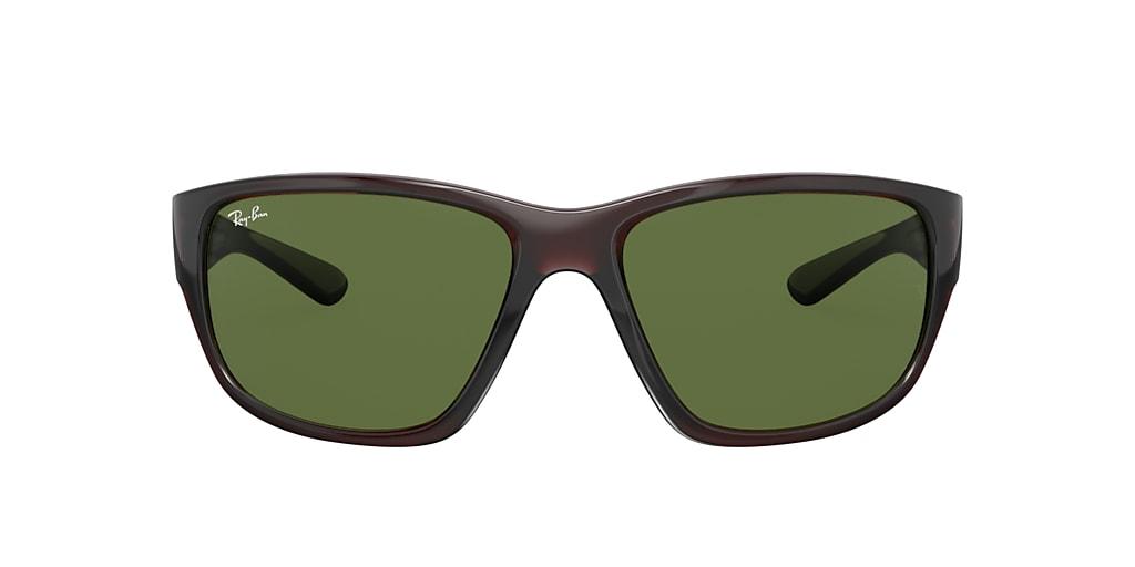 Negro RB4300 Verde  63