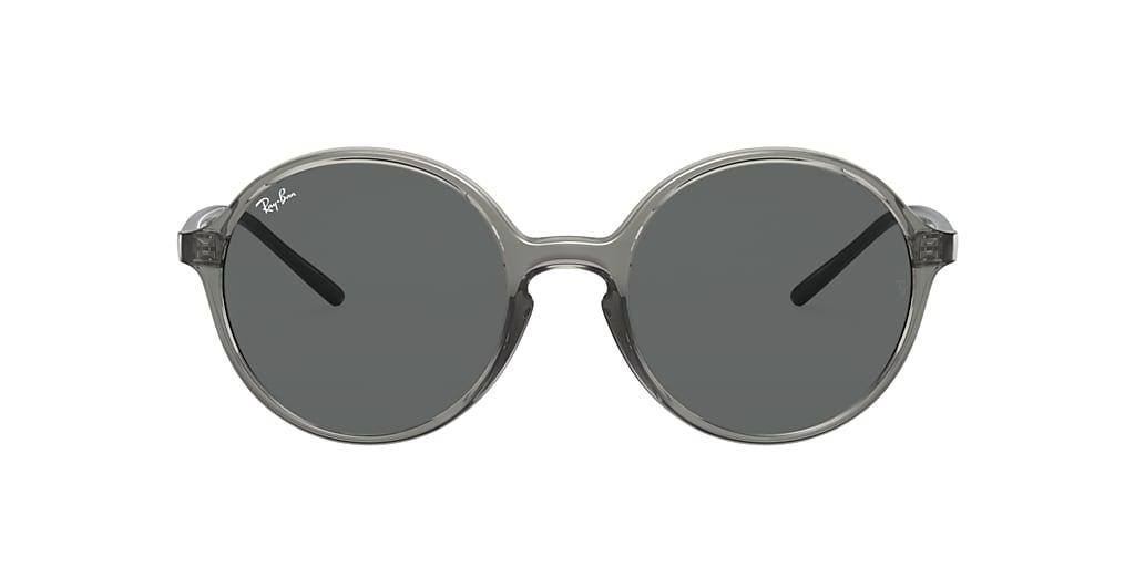 Transparente RB4304 Grey-Black  53