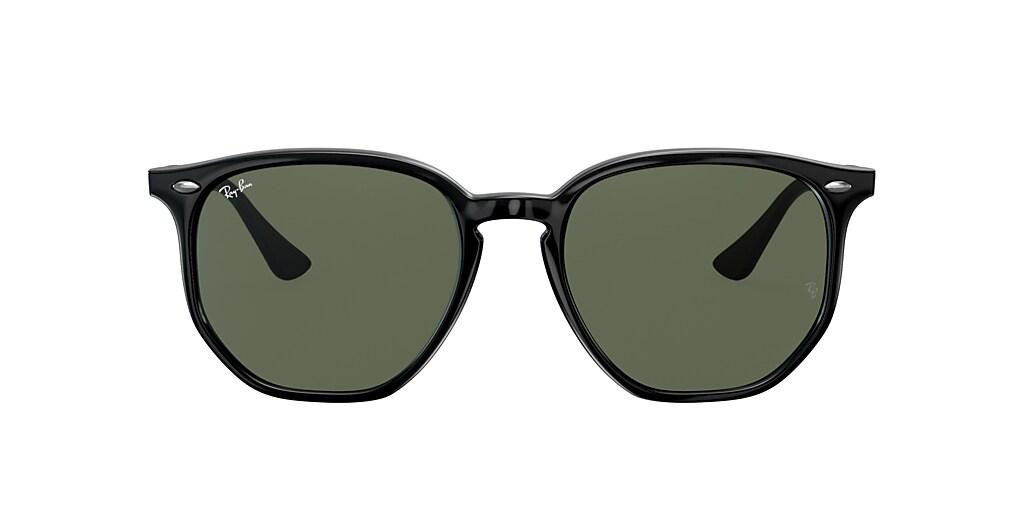 Negro RB4306 Verde  54