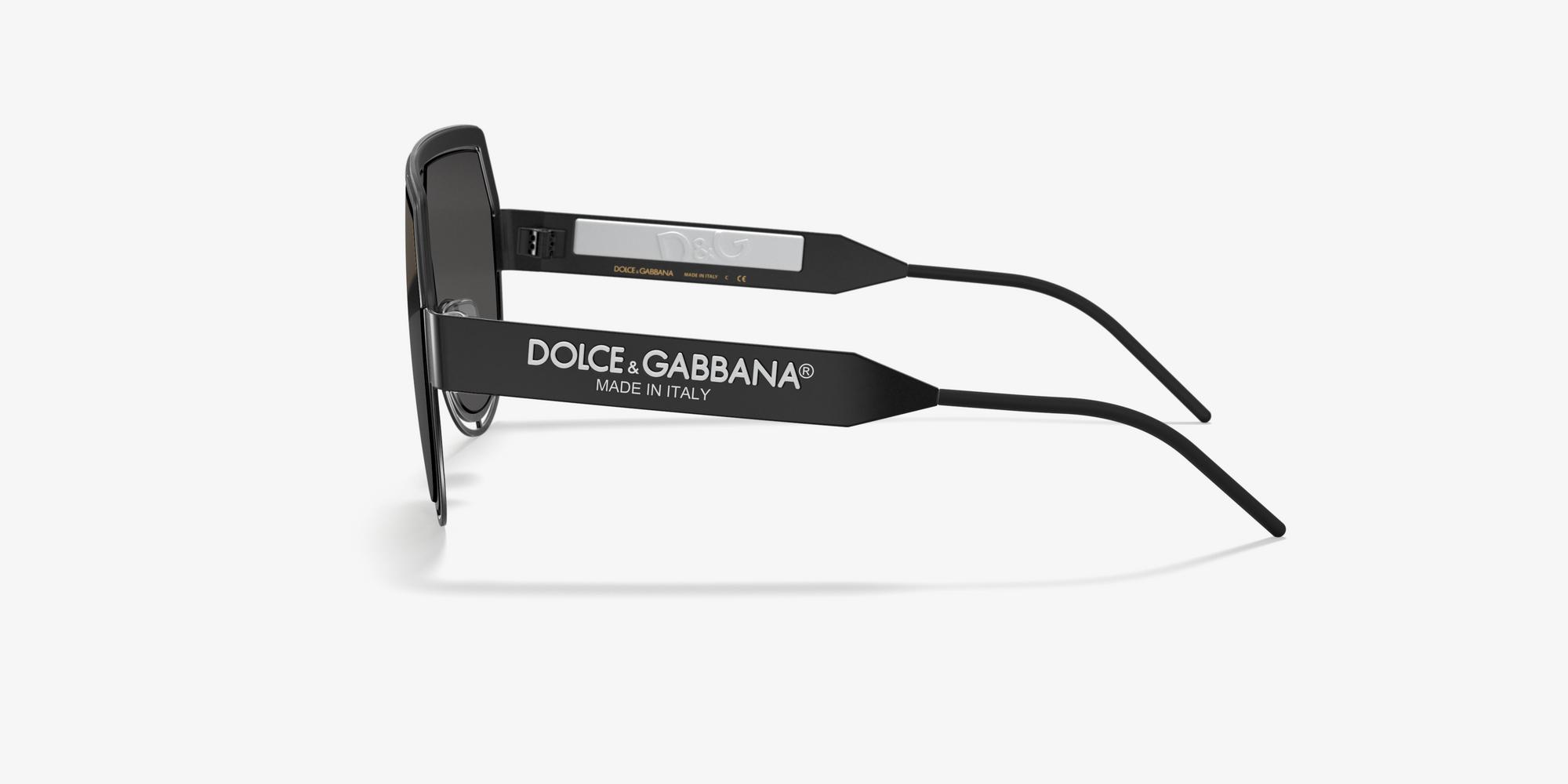 Dolce /& Gabbana Men Keyholder Schlüsselanhänger Herrenzubehör Grau Grau Mode