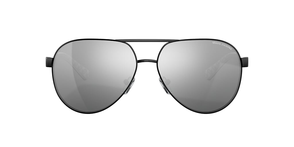 Matte Black AX2031S Grey-Black