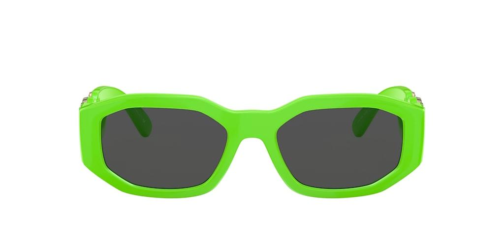 Verde VE4361 Gris-Negro
