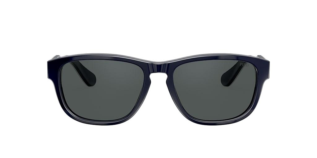 Blue PH4158 Grey-Black