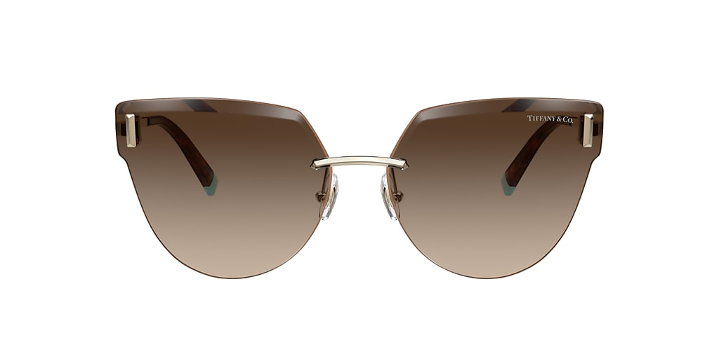 Gold TF3070 Tiffany T Brown Gradient