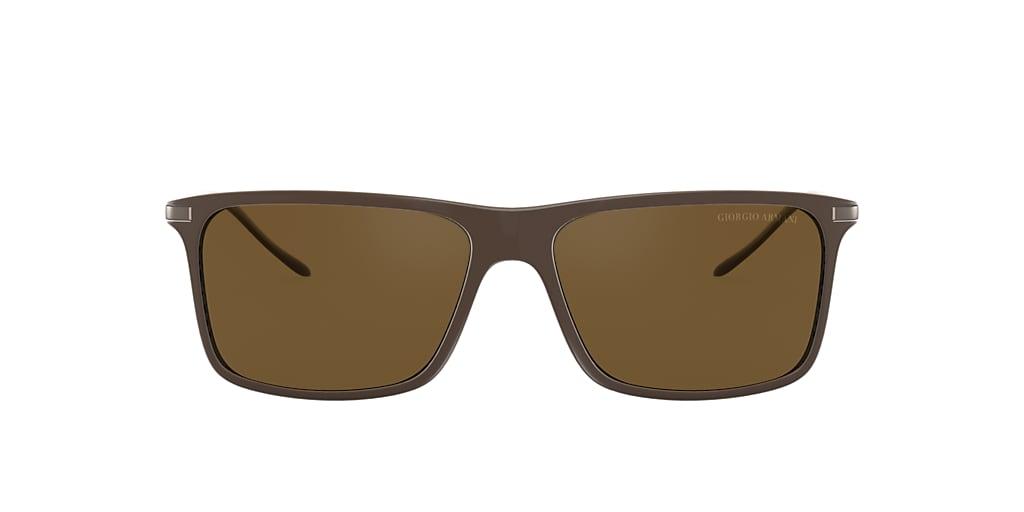 Brown AR8034 Brown