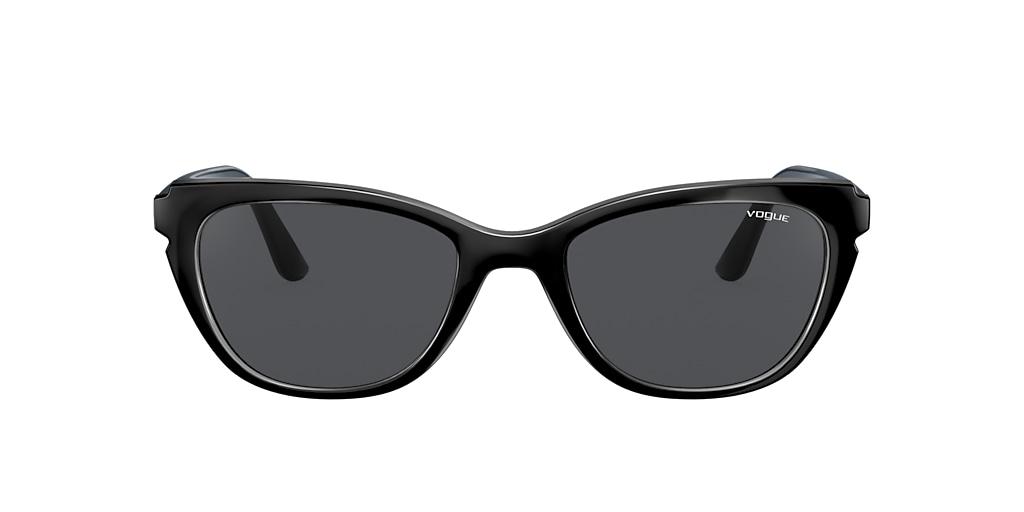 Black VO5293S Grey-Black