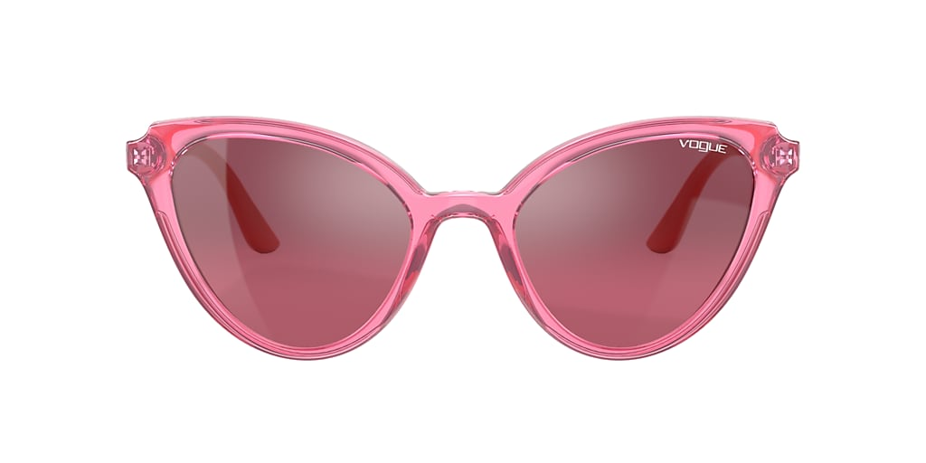 Red VO5294S Pink