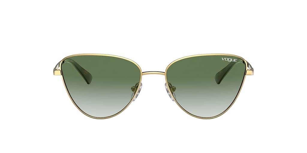 Gold VO4145SB Green