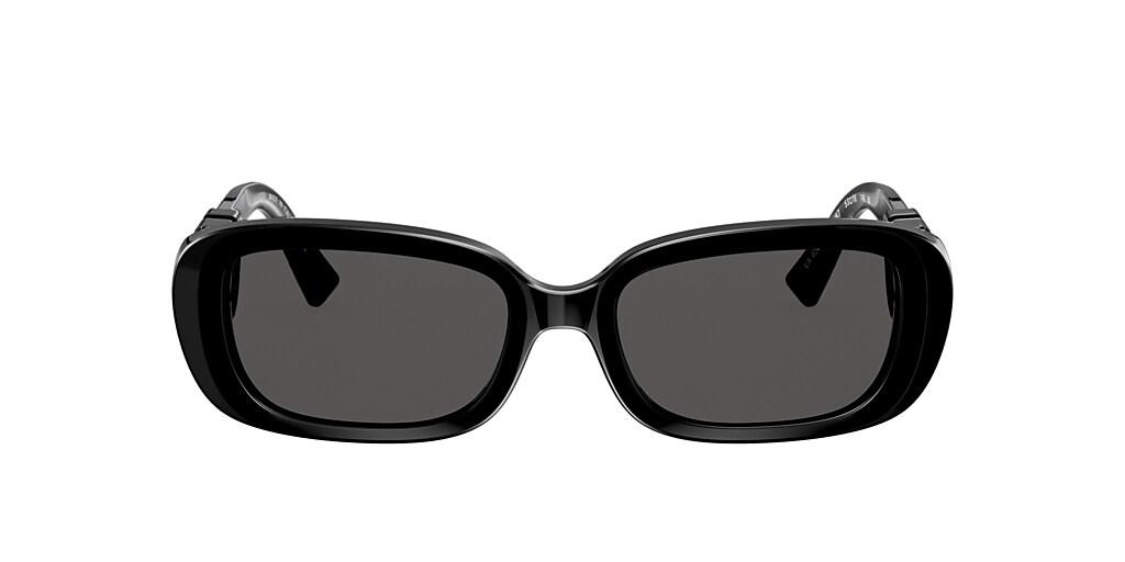 Black VA4067 Grey-Black