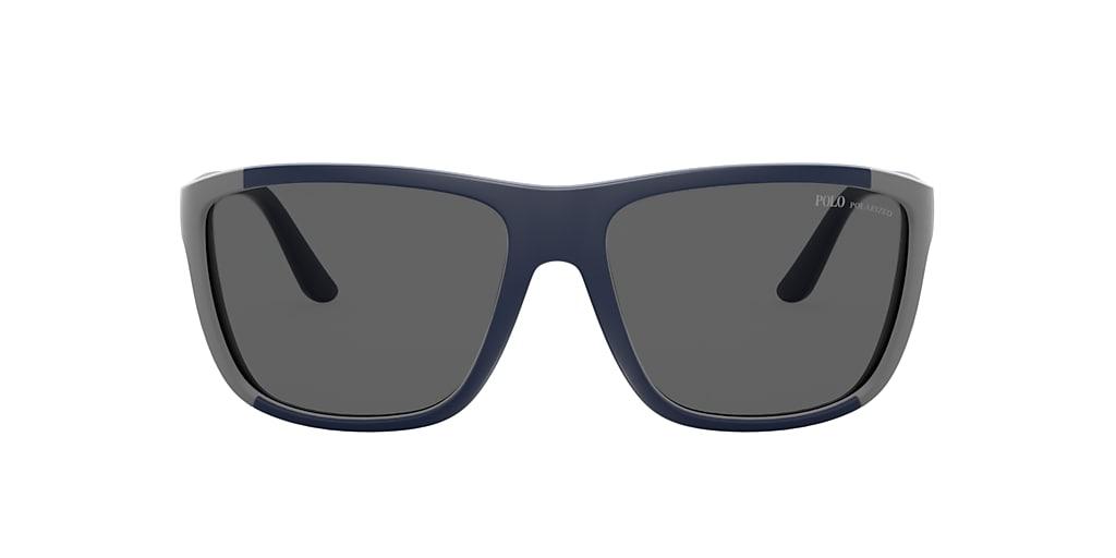 Grey PH4155 Grey-Black