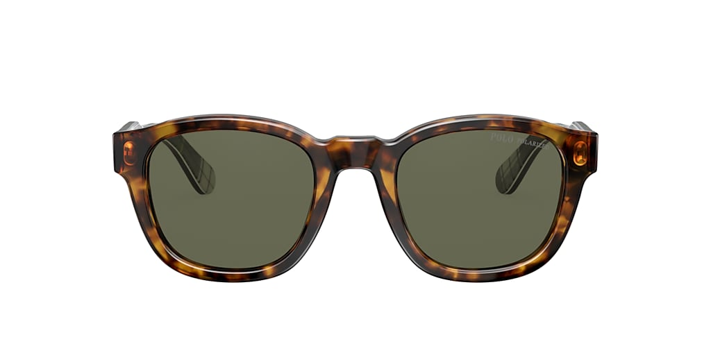 Tortoise PH4159 Green