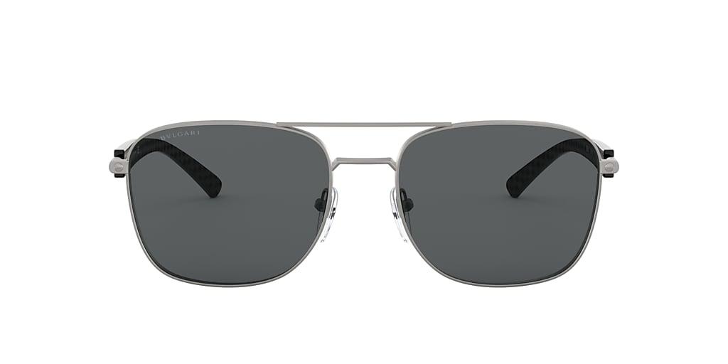 Gunmetal BV5050 Diagono Grey-Black