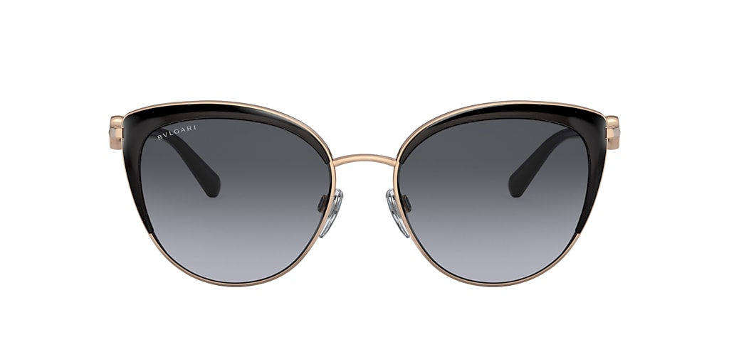 Gold BV6133 Bvlgari Grey-Black