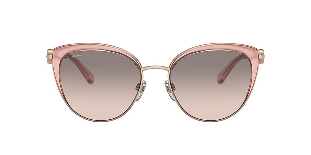 Gold BV6133 Bvlgari Pink