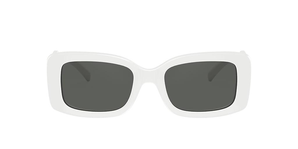 White VE4377 Grey-Black