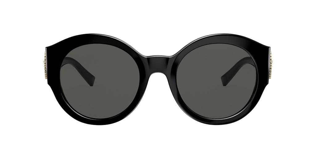 Black VE4380B Grey-Black