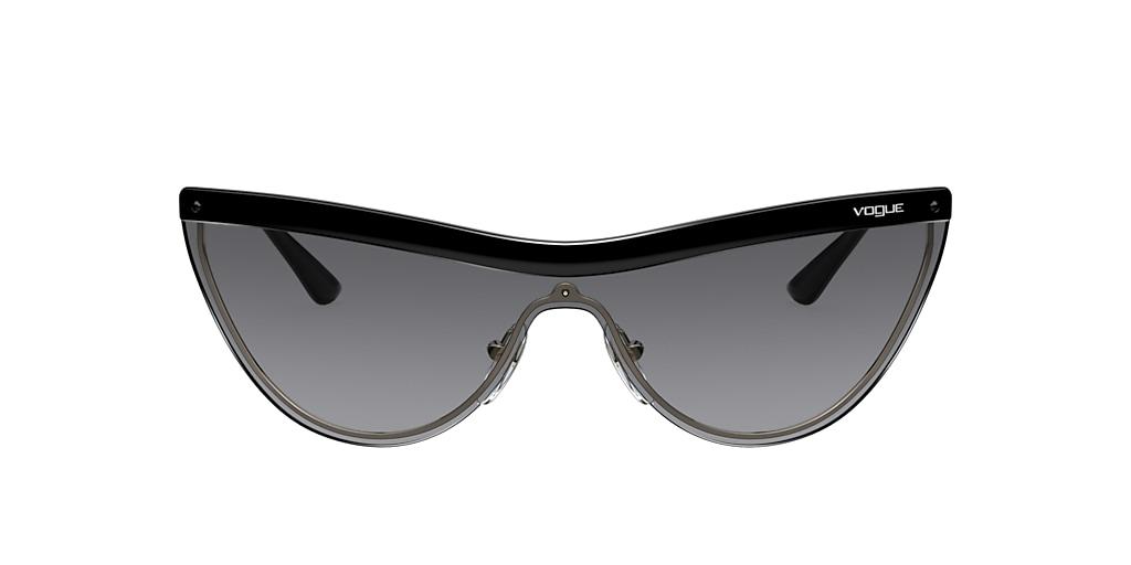 Black VO4148S Grey-Black